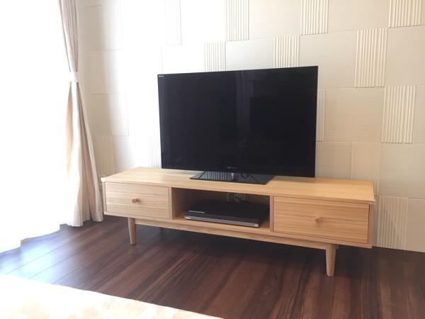 キレイがつづく家具の選び方
