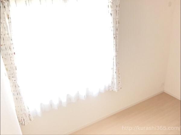 【web内覧会】成長を見据えたクローゼットを子供部屋に!